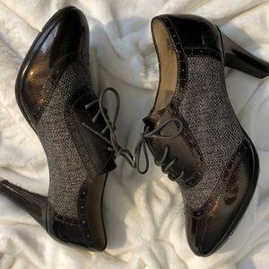 AK Anne Klein NEW High Heel Shoes